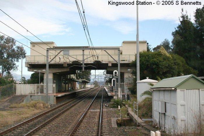 Kingswood sydney
